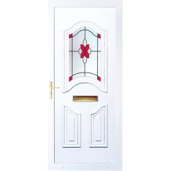 Upvc Replacement Door Panel Insert K2 DG69